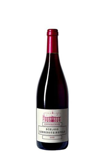 2009 Spätburgunder Qualitätswein trocken