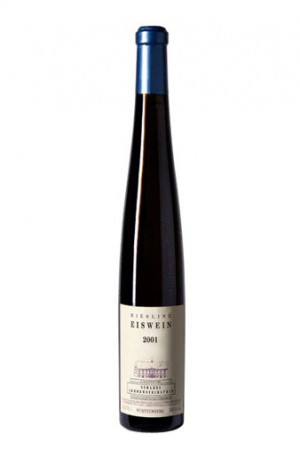 2001 Riesling Eiswein